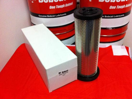 Immagine di filtro olio idraulico
