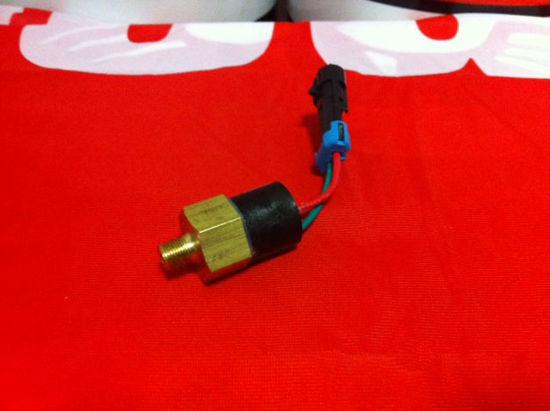 Immagine di bulbo olio motore