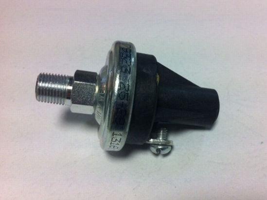 Immagine di bulbo pressione idraulica